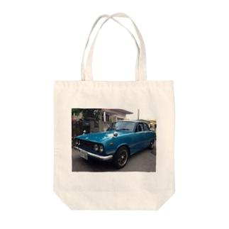 ベレット1800GT Tote bags