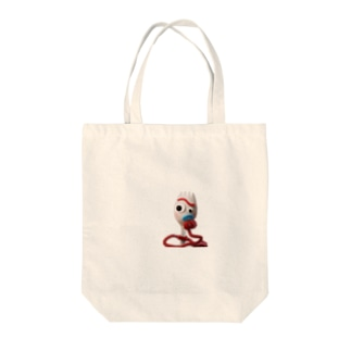 トイストーリー Tote bags