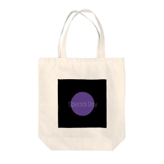 Special days Tote bags