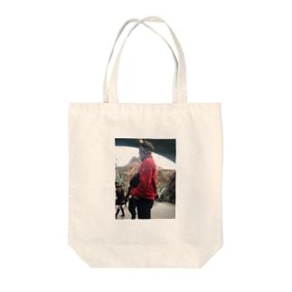k____yo__のまの Tote bags