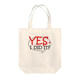 Yes. I did it !  Tote bags