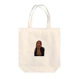 ティンカーベル岡田(成長) Tote bags