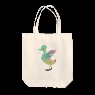 fDESIGNのfm_12_Goose Tote bags