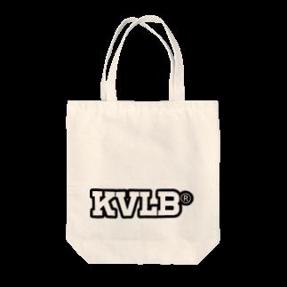 aubergのKAVALB KVLB Tote bags
