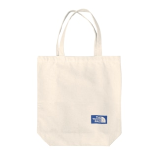The Toote Bag!! / Blue Tote bags