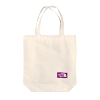 The Toote Bag!! / Purple Tote bags