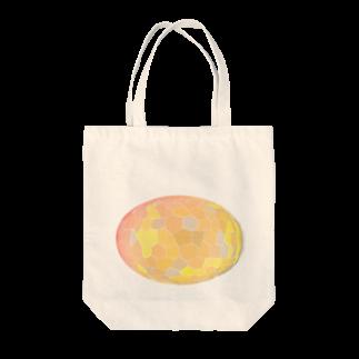 水草のオレンジ玉 Tote bags