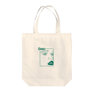 toko02_のesso  Tote bags