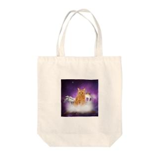 tinamagicalのanzoo Tote bags