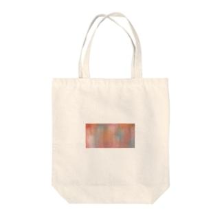 霞 Tote bags
