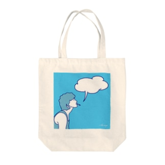 FickleのBryce Tote bags