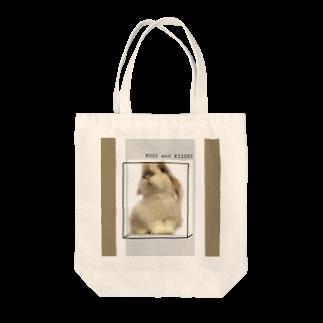 monchico7のモングッズ Tote bags