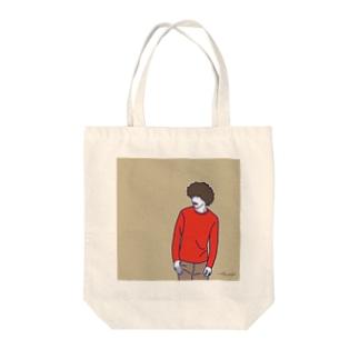 FickleのDarryl Tote bags