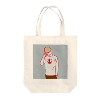 FickleのGail Tote bags