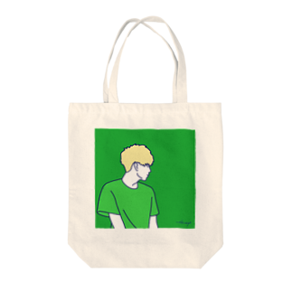 FickleのRay Tote bags