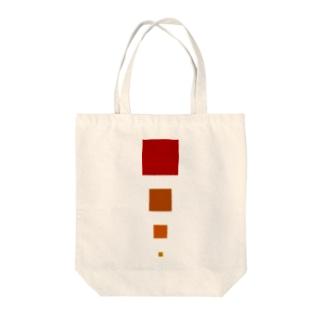 虚無太郎商店の秋 Tote bags
