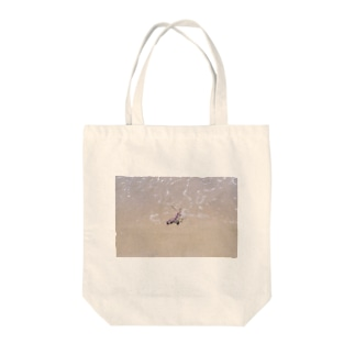 chihomilinのFlower series Tote bags