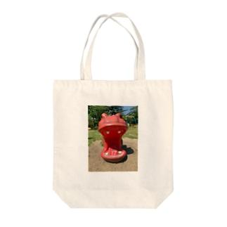 カバタン Tote bags