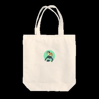 milliongodのいちゃいちゃ バック Tote bags