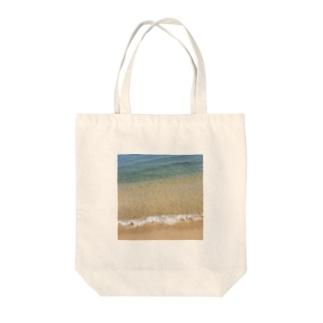 海🏖🐠☀️ Tote Bag