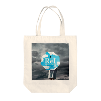 0608knynの自己満 Tote bags