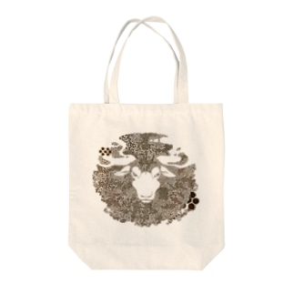 Sheep_001 Tote bags