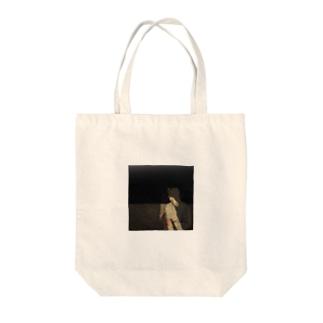 ryo_koのカイ Tote bags