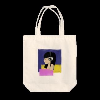monacoocの私の楽しみ Tote bags