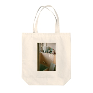 Shogo Hirokiのじいちゃん家の風呂 Tote bags