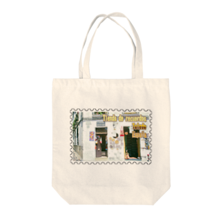 FUCHSGOLDのスペイン:トレドの土産物店★白地の製品だけご利用ください!! Spain: Souvenier shop in Toledo★Recommend for white base products only !! Tote bags