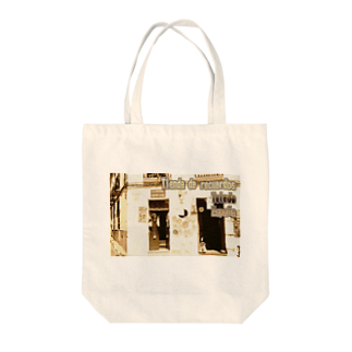 FUCHSGOLDのスペイン:トレドの土産物店 Spain: Souvenier shop in Toledo Tote bags