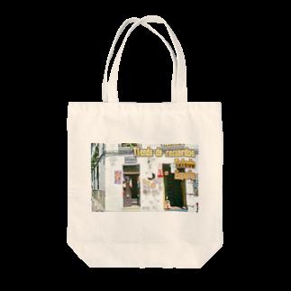 FUCHSGOLDのスペイン:トレドの土産物店 Spain: Souvenier shop in Toledo Tote bags