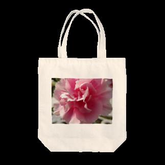 Dreamscapeの愛を運んで♡ Tote bags