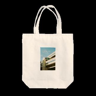 Shogo Hirokiの飯倉グッズ Tote bags