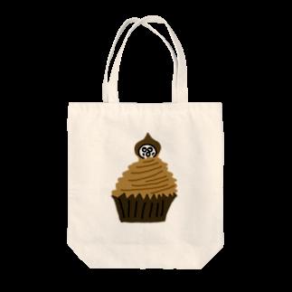Venizakuraのもんぶらんくん Tote bags