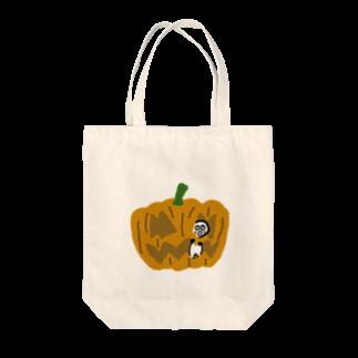 Venizakuraのぱんぷきんくん Tote bags