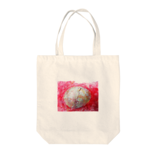 smdnkのegg Tote bags