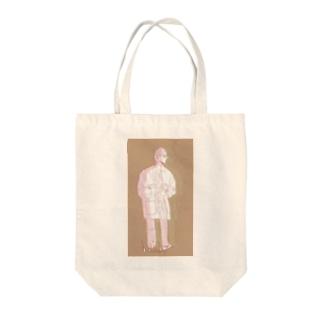BELIAL bag Tote bags