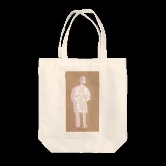 Kz2のBELIAL bag Tote bags
