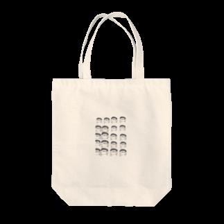 Kz2のぷにドレアタオル Tote bags