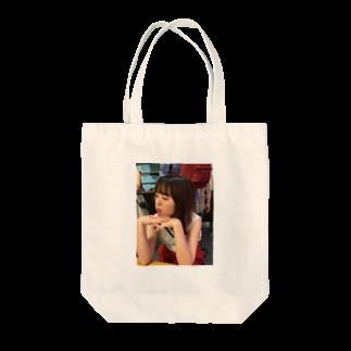 増田琢磨のy Tote bags