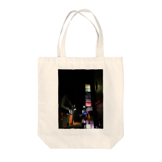 LeicaE34のmisanthropy Tote bags