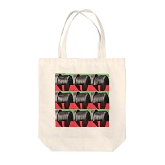 WAREHOUSE Tote bags
