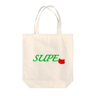 hiro Tote bags