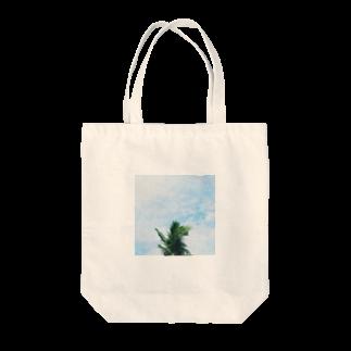 Shogo Hirokiの植物 Tote bags