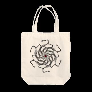 HIBIKI SATO Official Arts.のGraphic#19 Tote bags