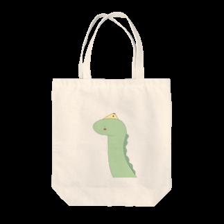 harurinko / はるりんこのくちびるかいじゅう Tote bags