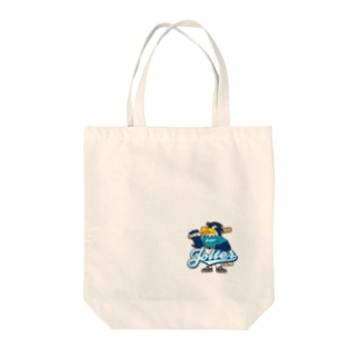 ジョルグッズ Tote bags