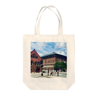 Boston  Tote bags