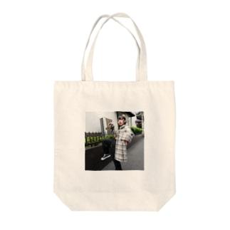 ひ Tote bags